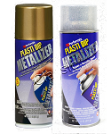 PlastiDip Spray Bright Metalizer
