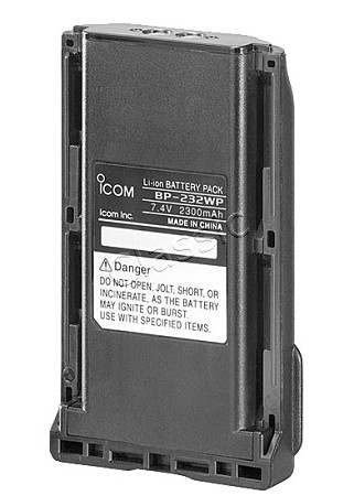 ICOM BP-232WP
