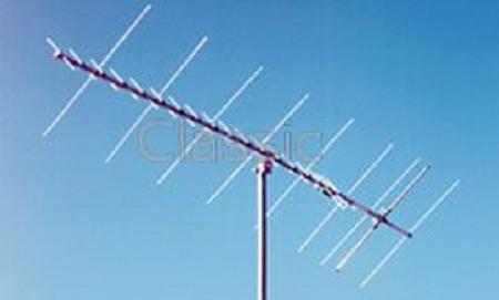 tonna 20899 duoband yagi antenne 9 el