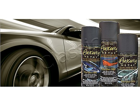 PlastiDip Spray Luxury Metal