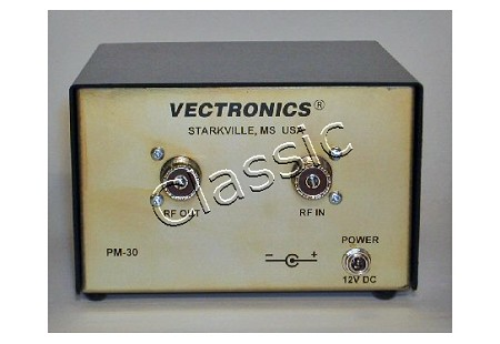 VECTRONICS PM-30